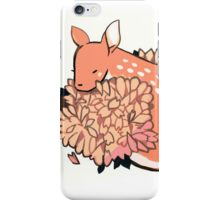 mochi deer. iPhone Case/Skin