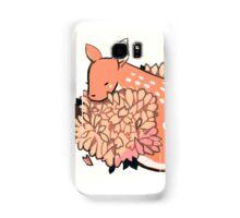 mochi deer. Samsung Galaxy Case/Skin