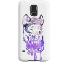 Mystic Rush Samsung Galaxy Case/Skin