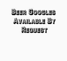 Beer Goggles Mens V-Neck T-Shirt