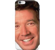 Tim Allen iPhone Case/Skin