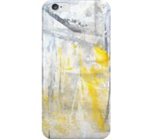 Abstraction iPhone Case/Skin