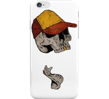 Truckin' iPhone Case/Skin
