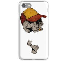 Truckin' iPhone Case/Skin