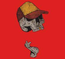 Truckin' One Piece - Short Sleeve