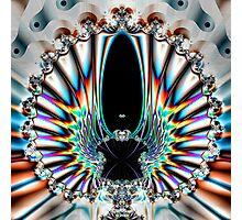 'Portal' Photographic Print