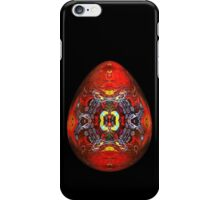 Eggzotica - Electric Eden iPhone Case/Skin