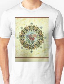 """""""The Tulip & The Bird"""" Miniatures T-Shirt"""