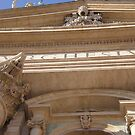 St Peter's, Rome by angelfruit