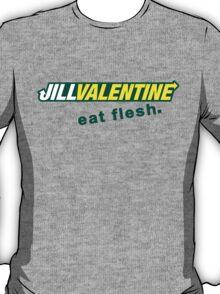 Jill Sandwich - Eat Flesh! T-Shirt