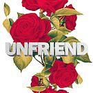 UnFriend by Daniel McLaren