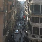 Via Condotti, Rome by angelfruit