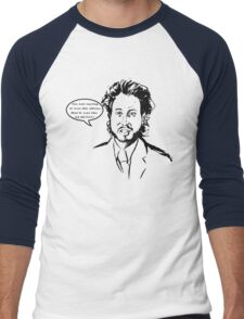 Ancient Aliens - Im Not Saying It Was The Aliens Men's Baseball ¾ T-Shirt