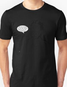 Ancient Aliens - Im Not Saying It Was The Aliens T-Shirt