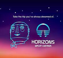 Horizons Robot Butler by Jou Ling Yee