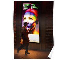 Gross und Klein with Cate Blanchett Poster
