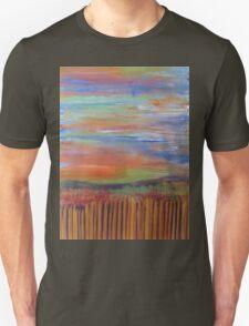 """Peaceful Steps"" Unisex T-Shirt"