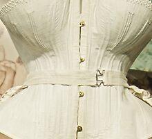 Women's Undergarments, Bra, Girdle, Brazier  by Cathryn  Lahm