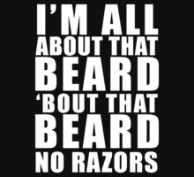 All About That Beard by jephrey88