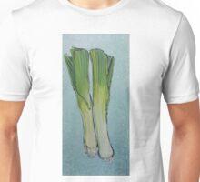 Take a Bunch of Leeks Unisex T-Shirt
