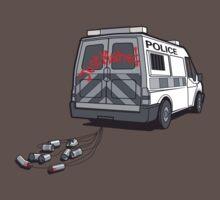 I Predict A Riot! by rubyred