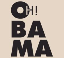 OH! BAMA by guyp