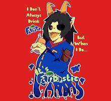 Fandas MaHeri & His Fanta Unisex T-Shirt