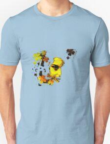 the face T-Shirt