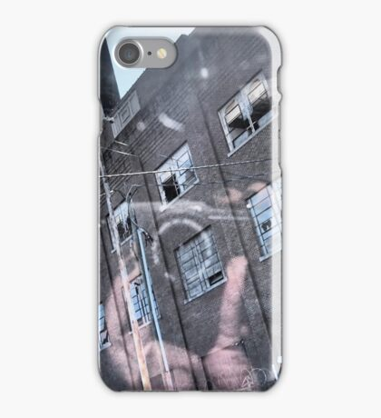 To The Head iPhone Case/Skin