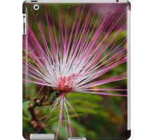 'wired nature' 2 iPad Case/Skin