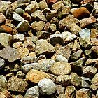 Pebbles by ImagesbyKelly