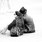 lovers by photogenic