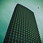 centrepoint,London by Tony Day