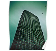 centrepoint,London Poster