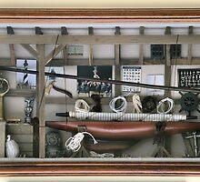 Nautical Treasures by Donna Adamski