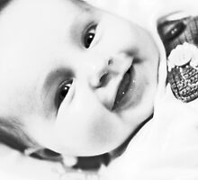 Baby Louis by LisaRoberts