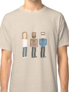 Death Grips Pixel Classic T-Shirt