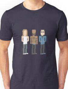 Death Grips Pixel T-Shirt