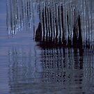 Icicles by JimmyTNT