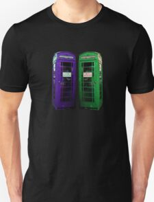 Into The Town Unisex T-Shirt