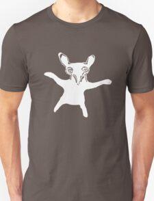 Der Schneib_w Unisex T-Shirt