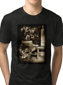 Secret Places Tee Tri-blend T-Shirt
