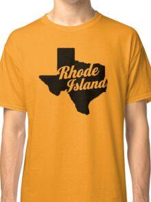 Texas Island Classic T-Shirt