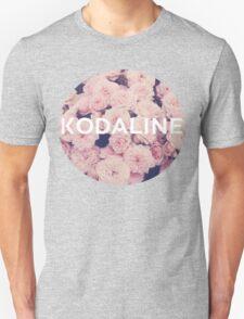 Kodaline Rose Circle T-Shirt