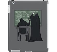 Physics 102: Forces iPad Case/Skin