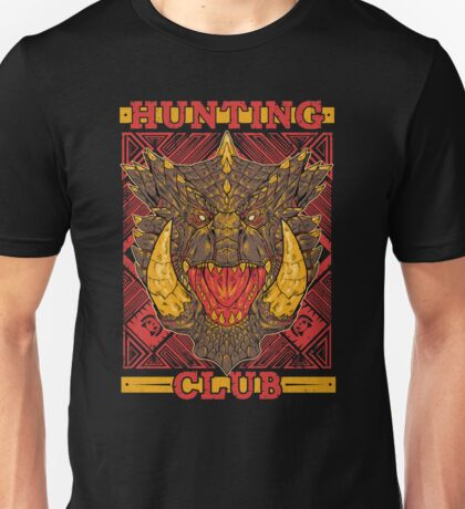 Hunting Club: Akantor T-Shirt