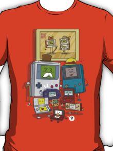 Happy Handheld family T-Shirt