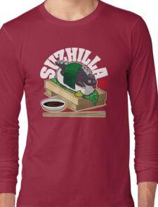 Suzhilla Long Sleeve T-Shirt