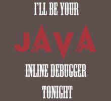 I Java you  by teebees