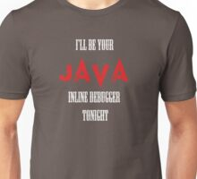 I Java you  Unisex T-Shirt